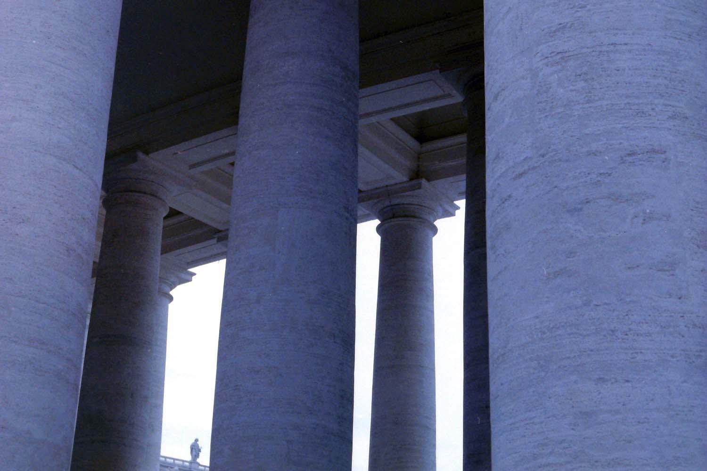 roma Piazza San Pietro