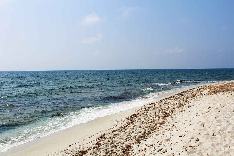 spiaggia di Maimoni