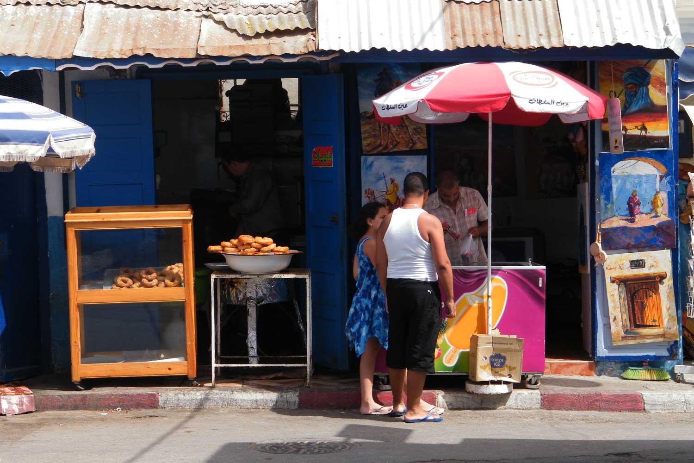 Kasbah degli Oudaia Rabat