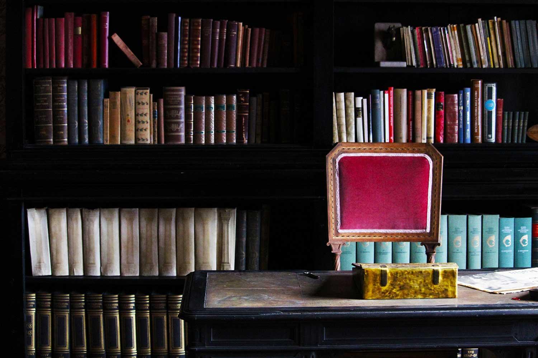 libreria castello torre alfina