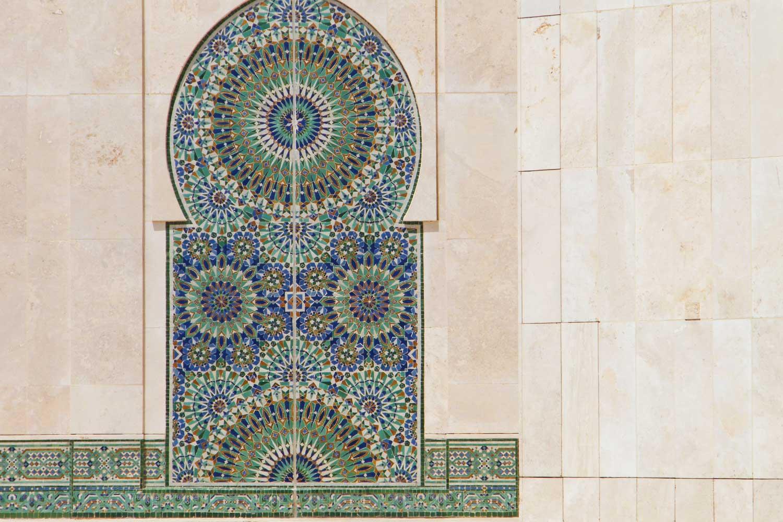 Moschea di Casablanca