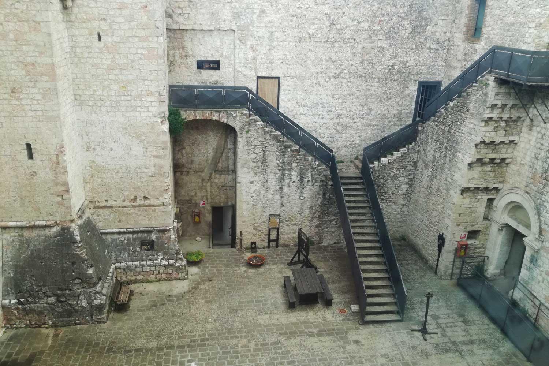 Rocca Albornoz Narni