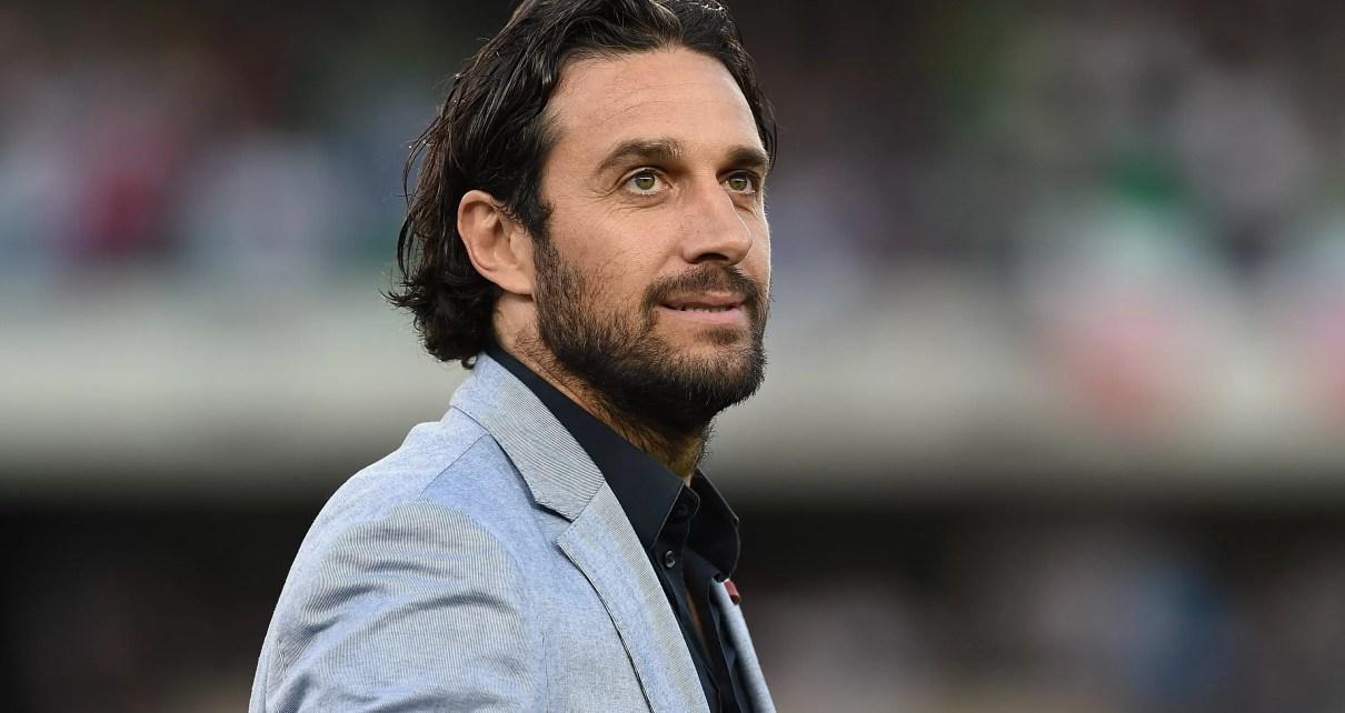 Luca Toni, ex giocatore di Calcio