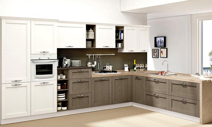 Mondocucine Vs Cucine Ikea Qualità Lube Imbattibile