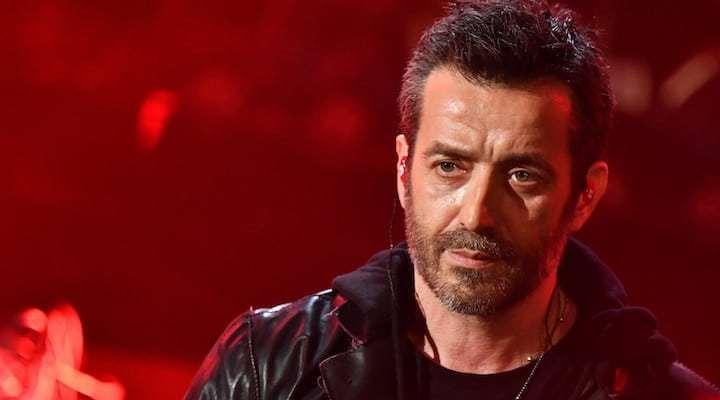 Argento Vivo: Silvestri porta il disagio dei ragazzi a Sanremo