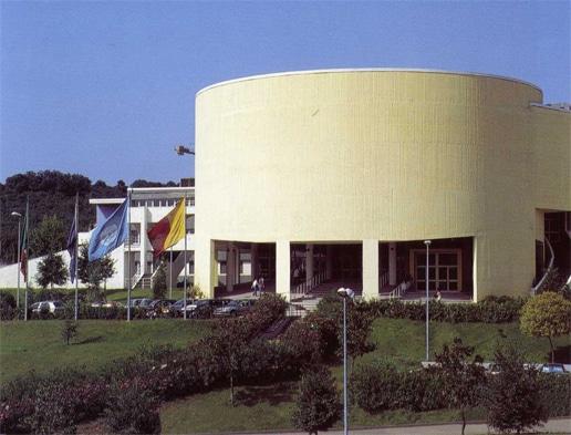 università federico II monte sant'angelo napoli