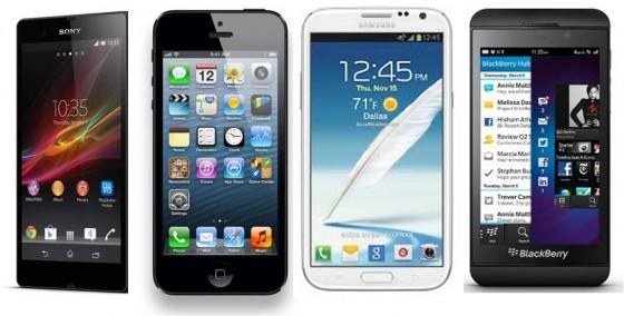 cos e smartphone cos e