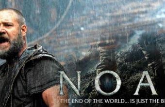Noah, al cinema
