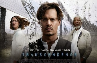 Trascendence, con Johnny Depp