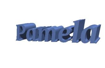 Nomi di Bambine, Pamela