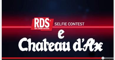 RDS e Chateax D'Ax