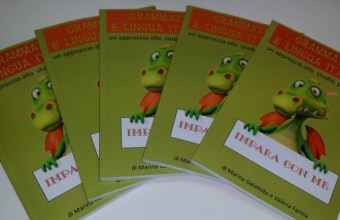 Italiano per bambini, impara italiano