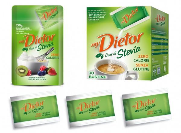 Dietor Stevia