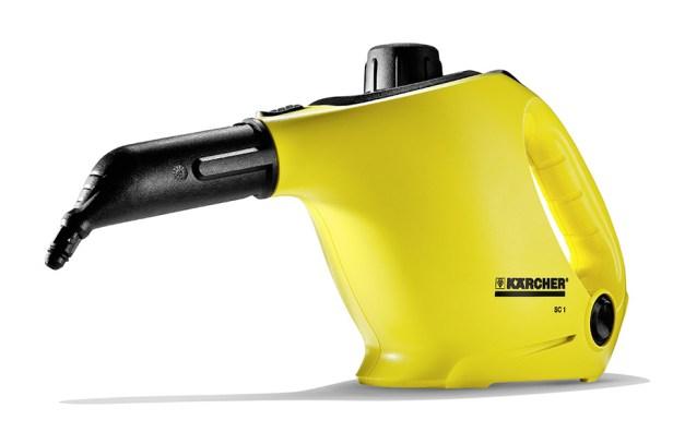 Kaercher SC1 Kit pavimento