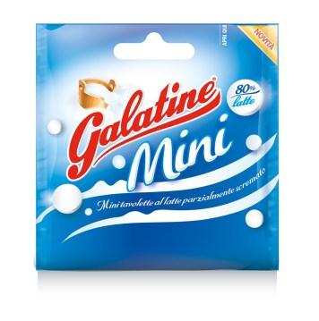 Galatine mini al latte