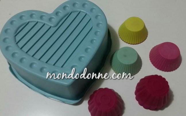 Stampi in silicone