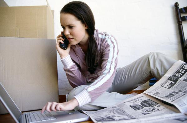 Cercare lavoro online