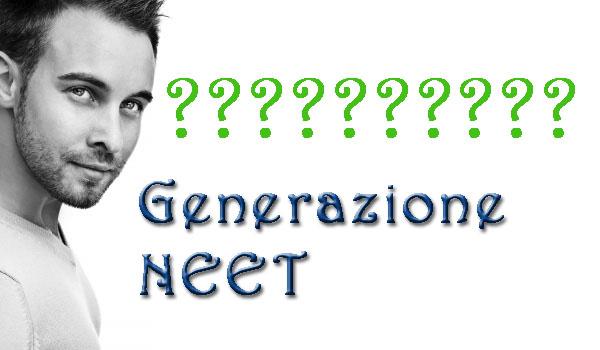 Generazione NEET