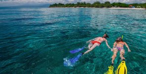 Sport in Vacanza, lo snorkeling in mare: da provare