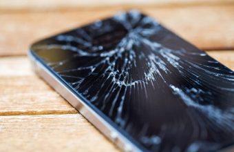 Schermo Rotto Smartphone, cosa fare