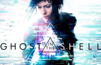 Ghost In The Shell con Scarlett Johansson, recensione