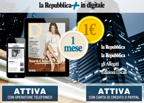 Quotidiano Repubblica