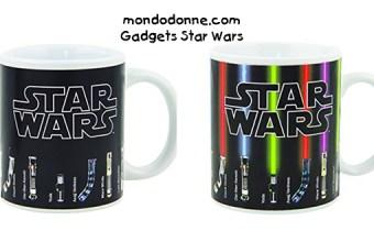 Star Wars gadgets per appassionati: regali perfetti