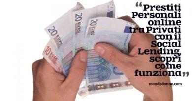 social lending come funziona