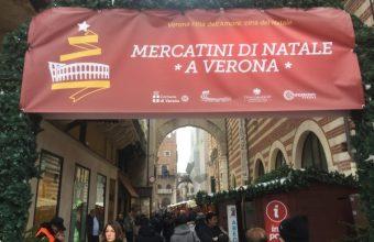 Mercatini di Natale a Verona, assolutamente da non perdere