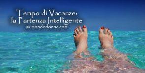 Tempo di Vacanze, la Partenza Intelligente