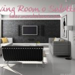 Living Room cosa significa: definiamo il soggiorno moderno