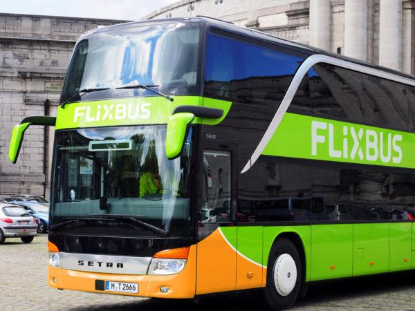 Cos'è Flixbus