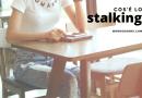 Cos'è lo stalking e come difendersi