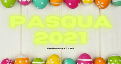 Pasqua 2021, decorare le uova e inviare immagini di Buona Pasqua