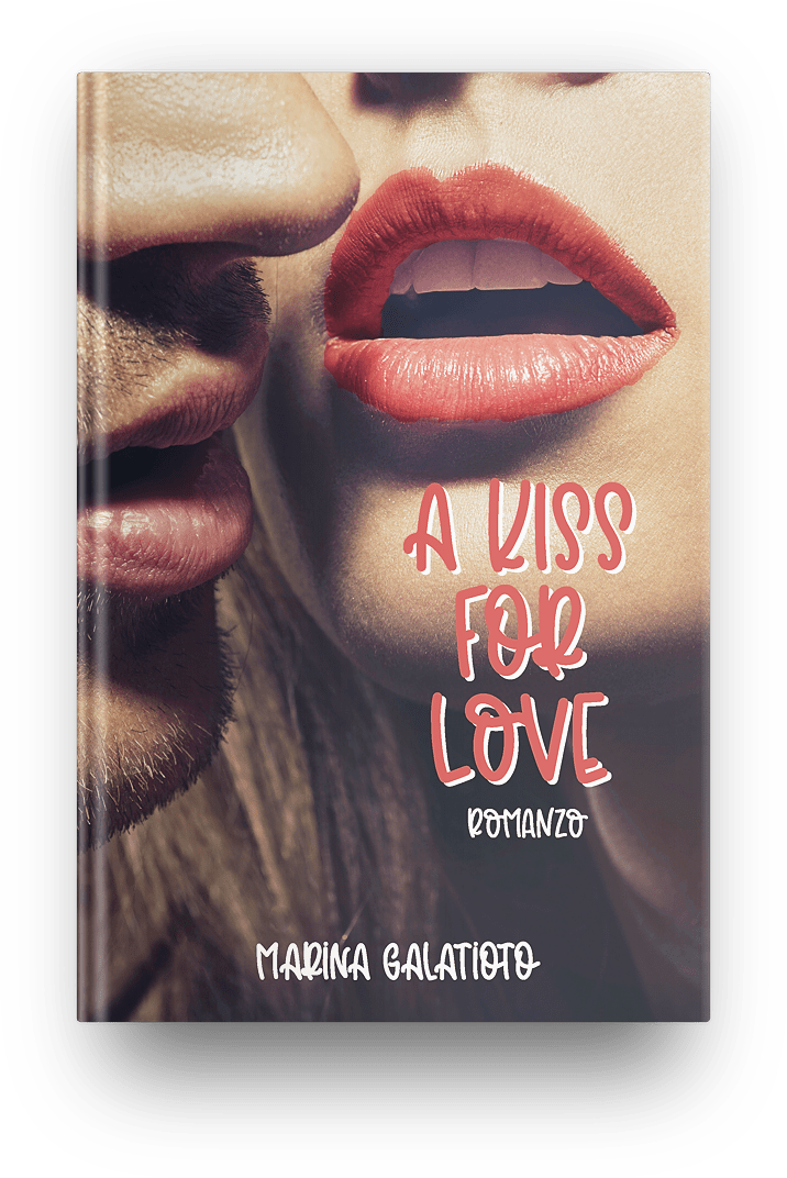 A kiss for love di Marina Galatioto