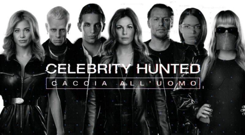 Celebrity Hunted 2, Caccia all'uomo amazon prime video