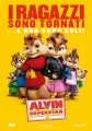 alvin superstar 2, serata cinema in tv