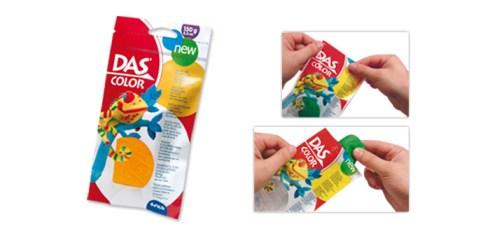 das color, das pasta modellabile