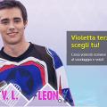 Violetta terza stagione scegli tu