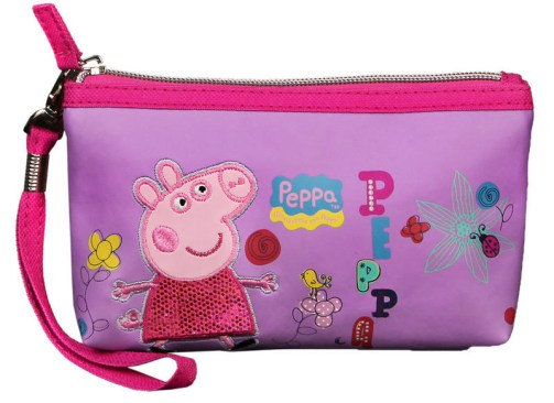 Peppa Pig astuccio
