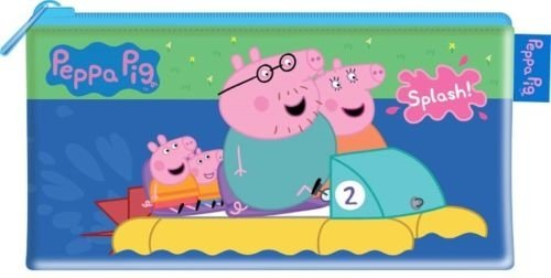 Peppa Pig astuccio - La storia di Peppa Pig