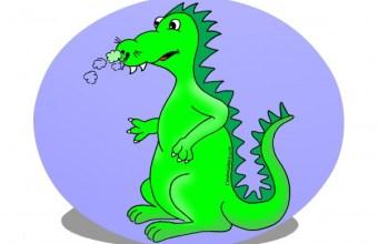 Drago, creatura leggendaria: buono o cattivo