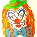 Clown per bambini