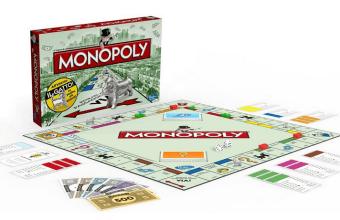 Giochi da tavolo, il Monopoli
