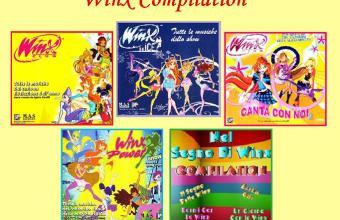 Sigle cartoni animati: Winx