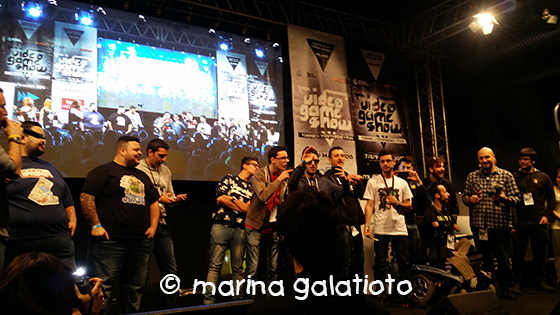 video game show 2015