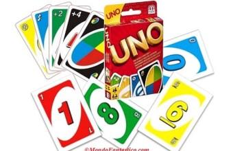 Giochi di carte, Uno