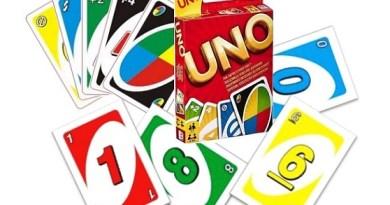 Giochi di carte Uno