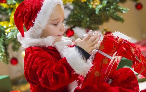Uno speciale Babbo Natale