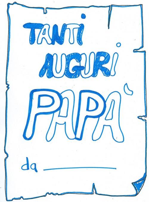 Festa Del Papa Bigliettino Da Colorare Mondofantastico Com